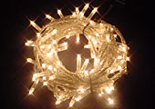 LED string light KARNAR INTERNATIONAL GROUP INC
