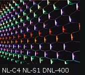 LED net ljocht KARNAR INTERNATIONAL GROUP LTD