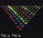 LED net light KARNAR INTERNATIONAL GROUP LTD