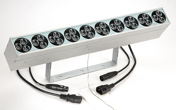 Led DMX argia,LED harraskagailu argia,LWW-4 LED uholdeak 1, LWW-3-30P, KARNAR INTERNATIONAL GROUP LTD