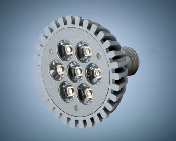 LED lampa KARNAR INTERNATIONAL GROUP LTD