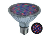 Guangdong dipimpin pabrik,lampu kilat dipimpin,Seri PAR 5, 9-11, KARNAR INTERNATIONAL GROUP LTD