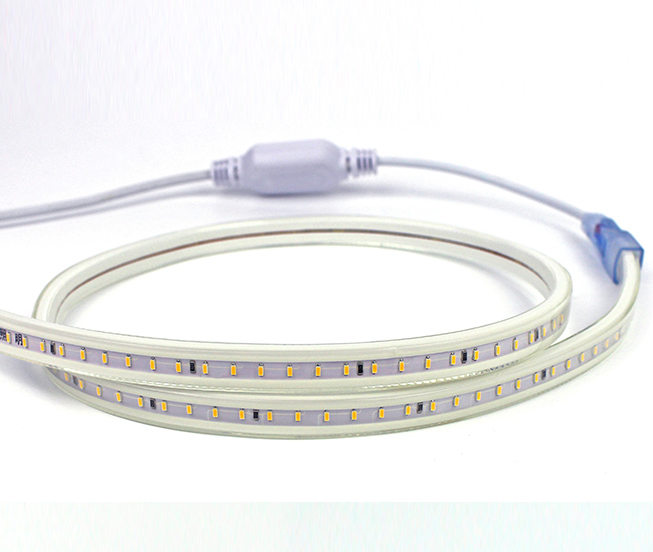 Guangdong vodio tvornicu,LED svjetlo za užad,110 - 240V AC SMD 2835 LED ROPE SVJETLO 3, 3014-120p, KARNAR INTERNATIONAL GROUP LTD