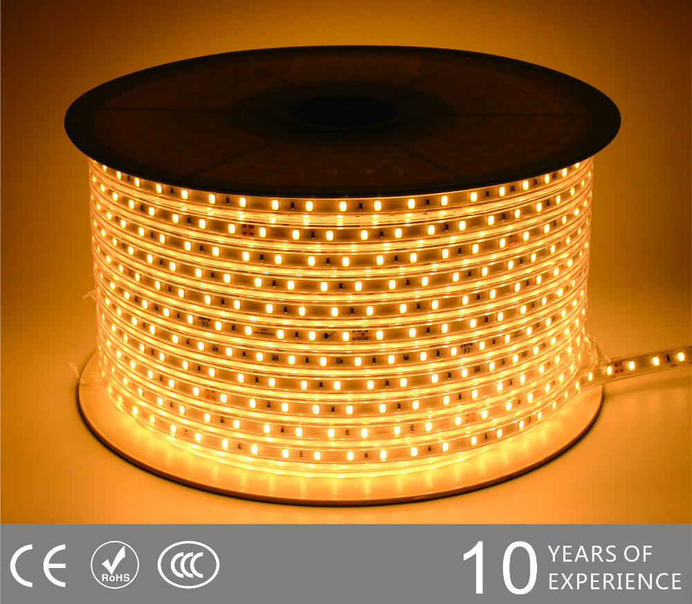 Guangdong vodio tvornicu,Svjetlo LED trake,240V AC Bez žice SMD 5730 vodio strip svjetlo 1, 5730-smd-Nonwire-Led-Light-Strip-3000k, KARNAR INTERNATIONAL GROUP LTD