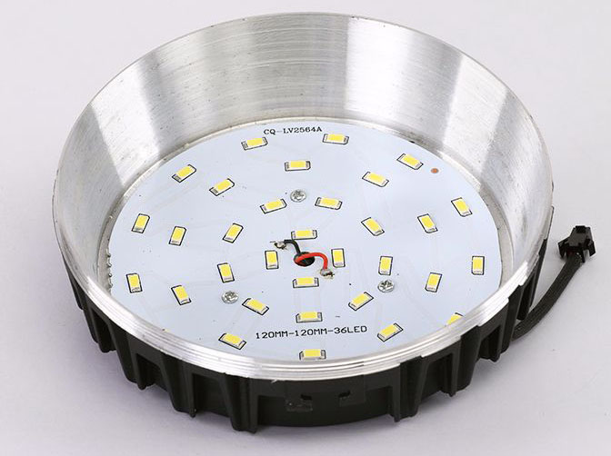 Guangdong vodio tvornicu,led osvjetljenje,Kina 18w udubila je Led downlight 3, a3, KARNAR INTERNATIONAL GROUP LTD