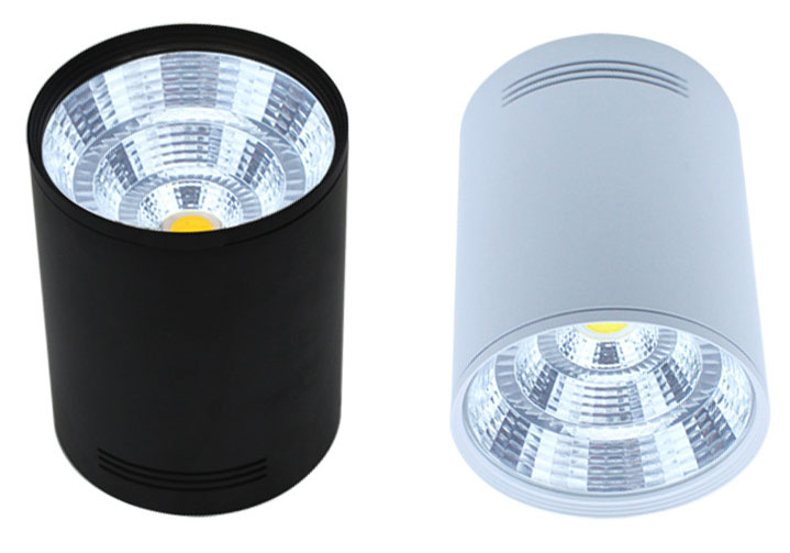 Guangdong vodio tvornicu,Svjetlo LED dolje,Kina 10w površina Led downlight 1, saf-1, KARNAR INTERNATIONAL GROUP LTD