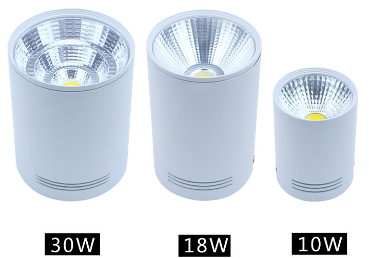 Guangdong dipimpin pabrik,mimpin katerangan,china 18w surface Led downlight 2, saf-2, KARNAR INTERNATIONAL GROUP LTD