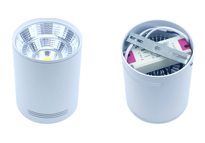 Guangdong dipimpin pabrik,mudhun cahya,china 18w surface Led downlight 3, saf-3, KARNAR INTERNATIONAL GROUP LTD