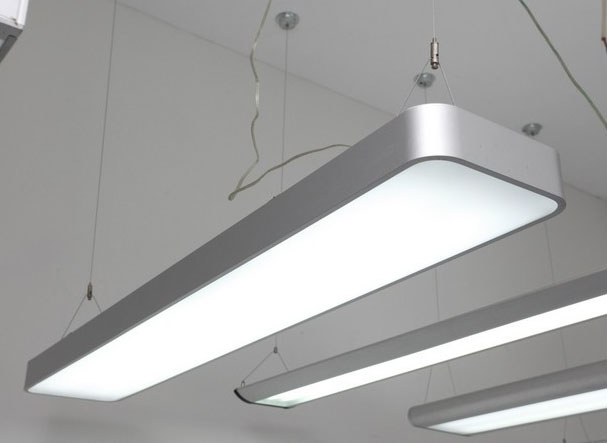 LED pendant ljocht KARNAR INTERNATIONAL GROUP LTD