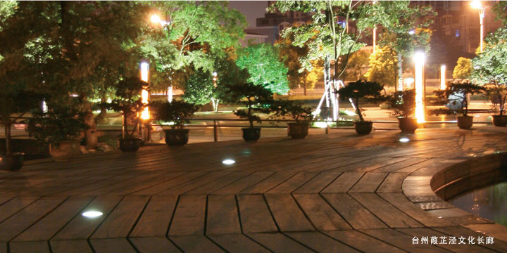 Guangdong dipimpin pabrik,Lampu LED Fountain,3W Circular buried lights 7, Show1, KARNAR INTERNATIONAL GROUP LTD