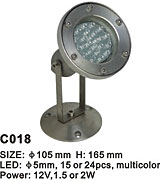 LED PWLL GOLAU KARNAR INTERNATIONAL GROUP LTD