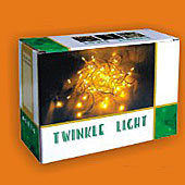 led Party String Lights Power Packing 10, 0-10, KARNAR INTERNATIONAL GROUP LTD