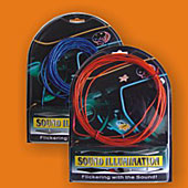 led Party String Lights Power Packing 13, 0-13, KARNAR INTERNATIONAL GROUP LTD