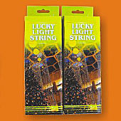 led Party String Lights Power Packing 6, 0-6, KARNAR INTERNATIONAL GROUP LTD