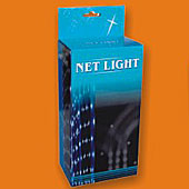 led Party String Lights Power Packing 8, 0-8, KARNAR INTERNATIONAL GROUP LTD