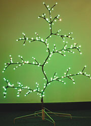 LED pine tree,Product-List 2, 5-2, KARNAR INTERNATIONAL GROUP LTD