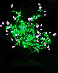Lampu cherry LED KARNAR INTERNATIONAL GROUP LTD