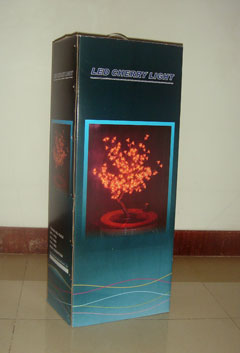 LED light cherry LED INTERNATIONAL GROUP LTD